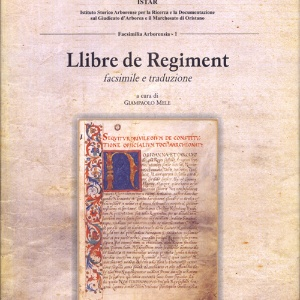 Libre de Regiment